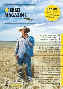 BISO Magazin - Editia 1