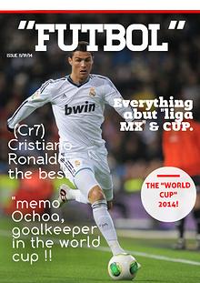 Furbol-soccer