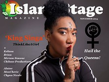 Island Stage Magazine Issue 6