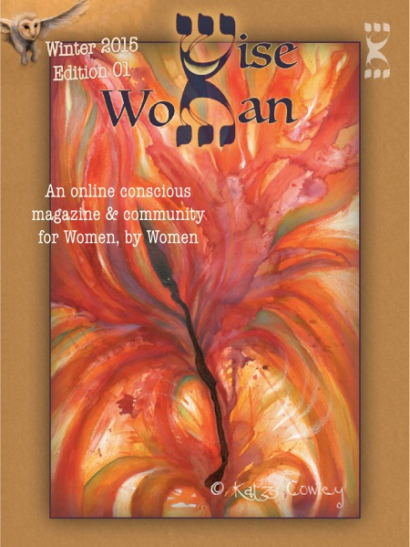 Wise Woman Issue 1, Winter