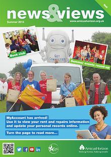 Kent News & Views - Summer