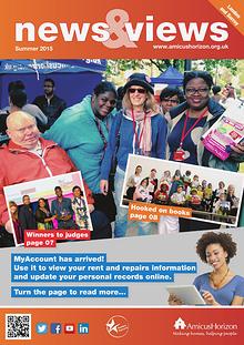 London and Surrey News & Views - Summer