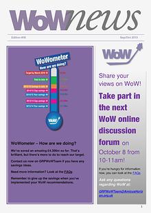 WoWnews Edition 8