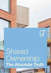 Shared Ownership - The Absolute Truth