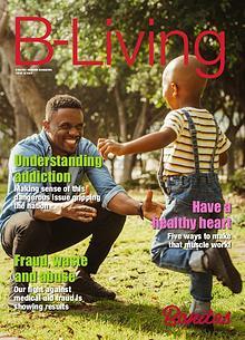 Bonitas Member Magazine