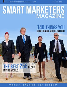 SMART MARKETERS MAGAZINE