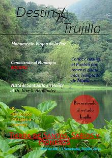 Conociendo al Estado Trujillo