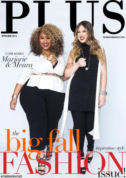 BIG Fall fashion Issue