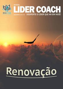 REVISTA LÍDER COACH