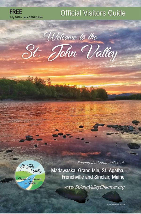 OMS - St. John Valley Chamber Visitors Guide