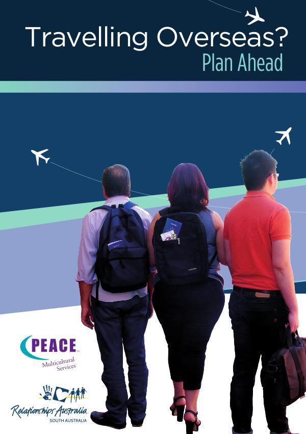 Travel Safe Travel Safe