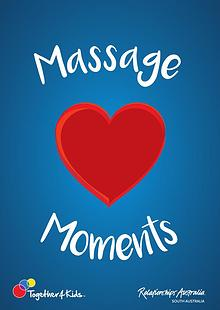 Massage Moments