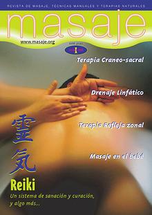 Revista MASAJE #1