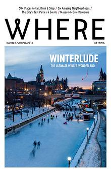 Where Ottawa Magazine