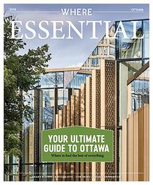 Essential Ottawa Magazine