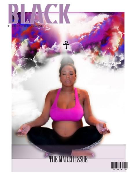 BLACK : THE HEALTH MAGAZINE Vol3
