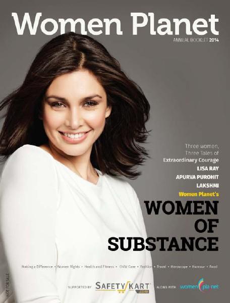 Women Planet 2014-15