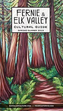 Fernie & Elk Valley Culture Guide
