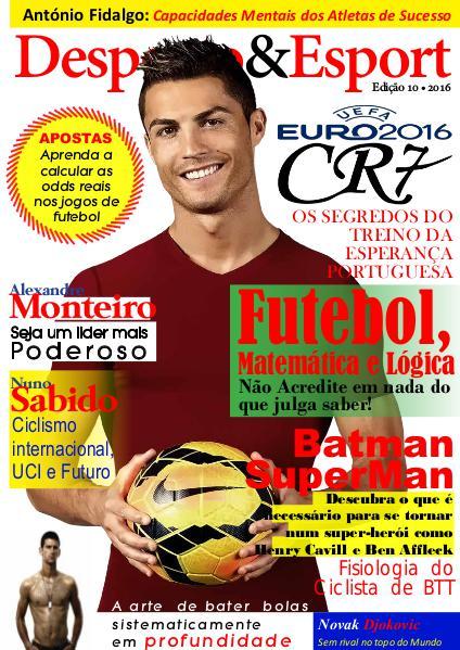 Desporto&Esport ed 10