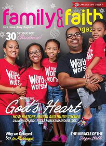 Family and Faith Magazine