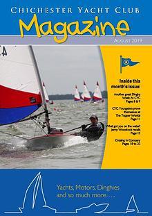 Chichester Yacht Club Magazine