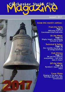 Chichester Yacht Club Magazine