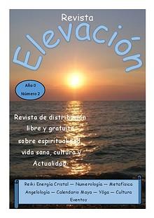 Revista Elevación