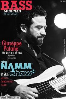 Bass Musician Magazine