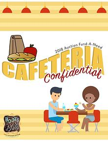 FAN 2018 - Cafeteria Confidential