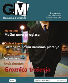 GM Business & Lifestyle # 105