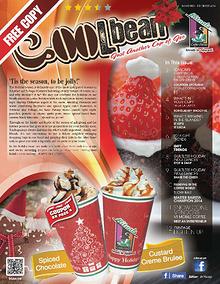 CoolBean Magazine