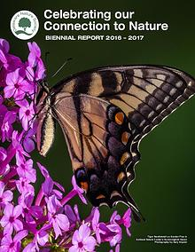 DelNature Biennial Report