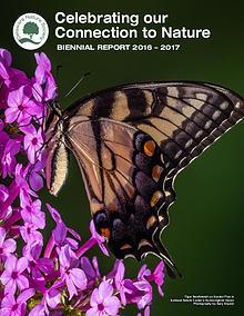 DelNature Biennial Report