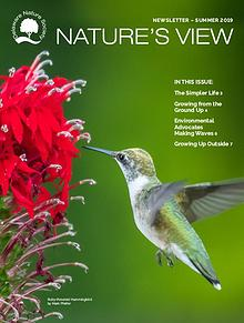 Delaware Nature Society Program Guide and Newsletter