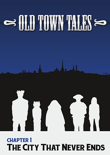 Old Town Tales