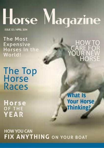 horses january,2015
