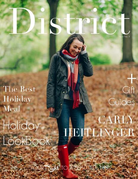 District Magazine December 2014