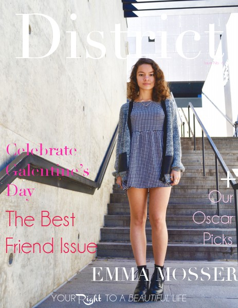 District Magazine February 2015