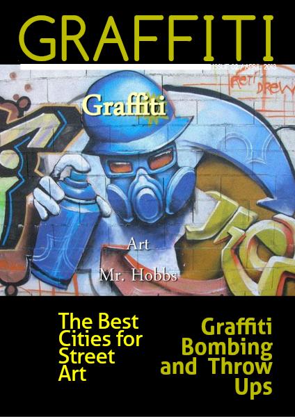 Graffiti January,2015