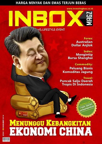 Inbox Magz december 2014