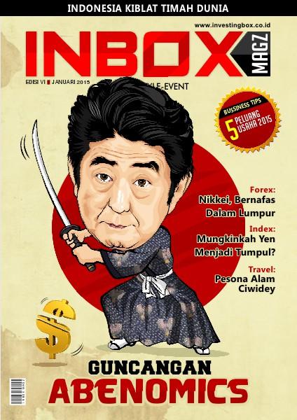 Inbox Magz January 2015