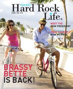 Seminole Hard Rock Life April/May Edition