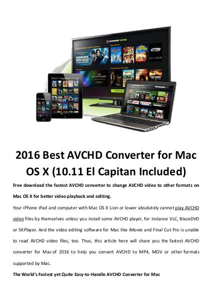 software tips Apple TV Movies: How to Free Download/Convert/Play 4K Movies on Apple
