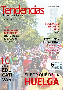 Tendencias Educativas