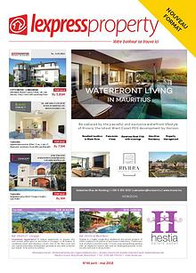 Lexpress Property Magazine