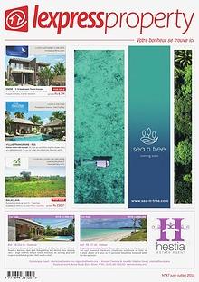 Lexpress Property Magazine