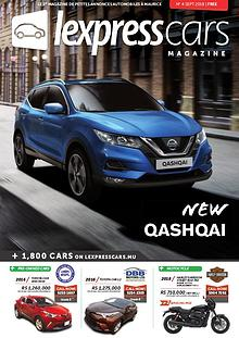 Lexpress Cars Magazine