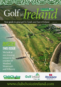 The Zone Interactive Golf Magazine (UK) Golf In Ireland Issue 4