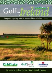 The Zone Interactive Golf Magazine (UK) Golf in Ireland Issue 5