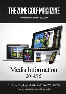 MEDIA GUIDES 2014